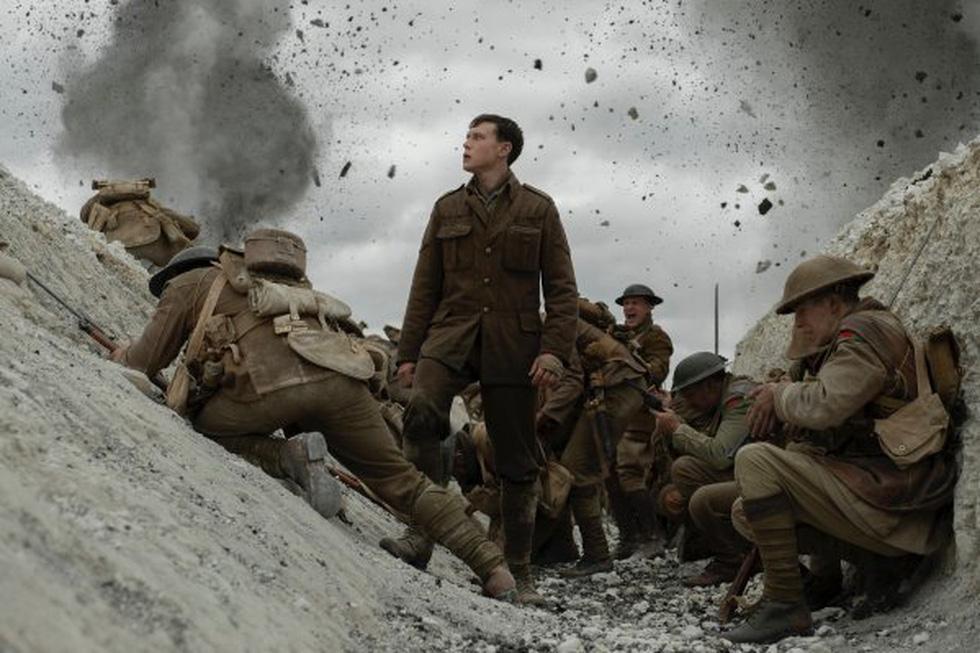 1917, Parasite... và Oscar sẽ thuộc về ai? - Ảnh 3.