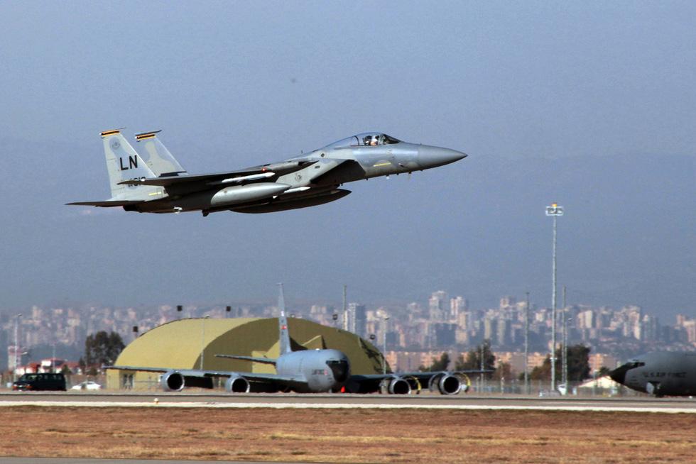 Nếu quân đội Mỹ bị tấn công, các đồng minh Mỹ ở Trung Đông phản ứng thế nào? - Ảnh 2.
