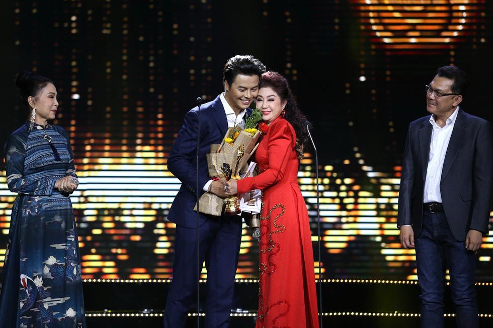'Để Mị nói cho mà nghe' nhận cú đúp Giải Mai Vàng 2019 - Ảnh 3.