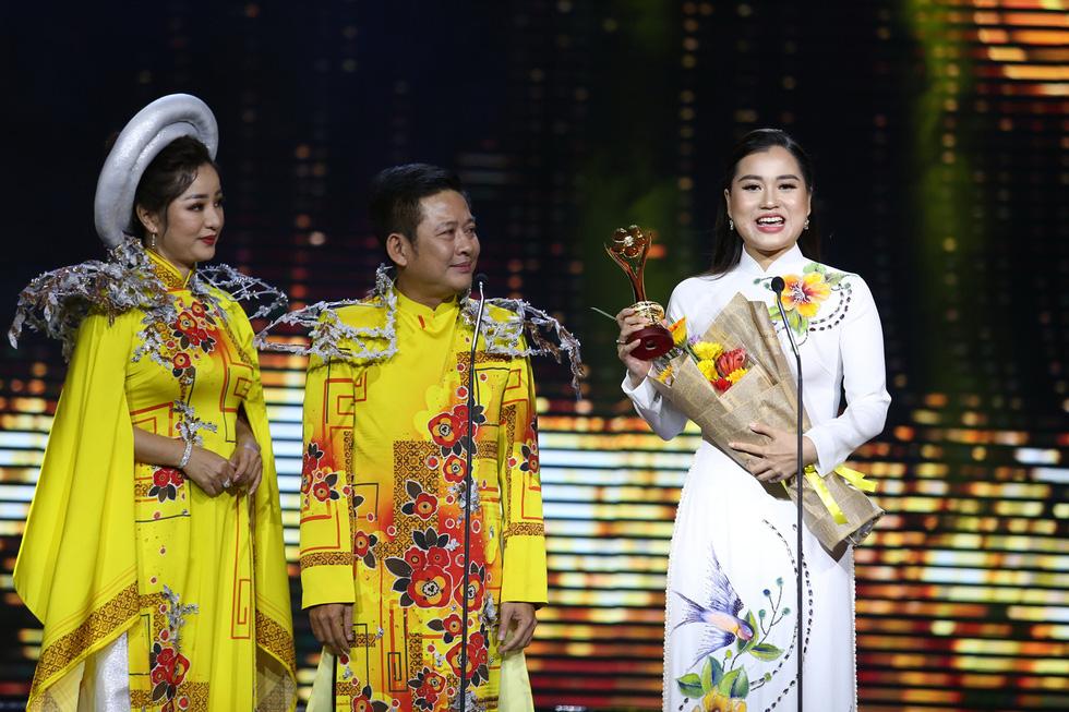 'Để Mị nói cho mà nghe' nhận cú đúp Giải Mai Vàng 2019 - Ảnh 4.