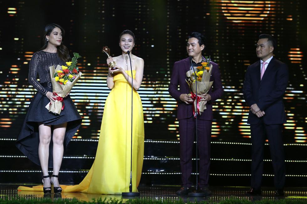 'Để Mị nói cho mà nghe' nhận cú đúp Giải Mai Vàng 2019 - Ảnh 6.