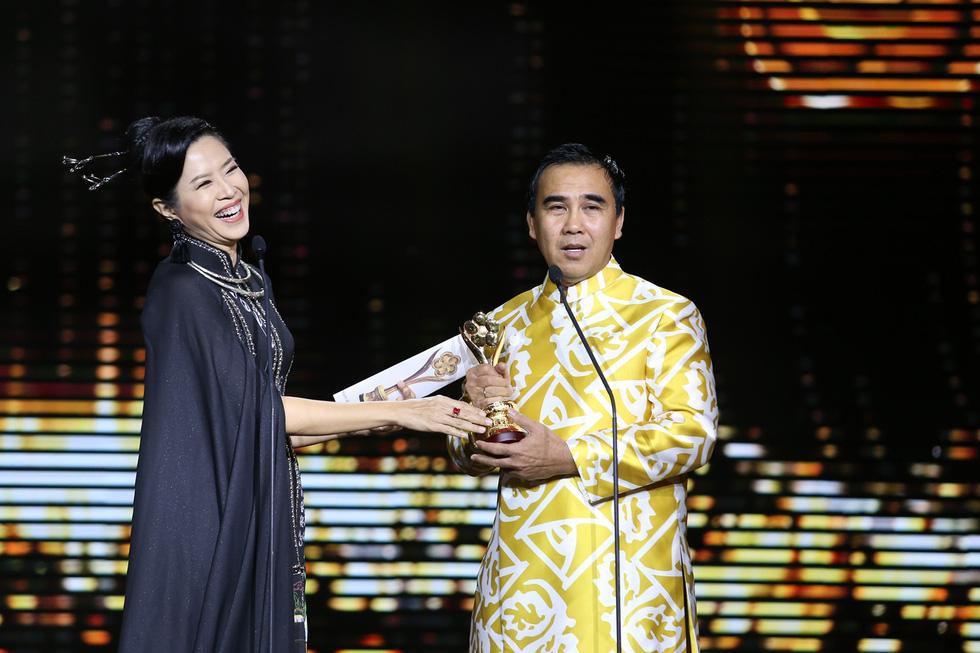 'Để Mị nói cho mà nghe' nhận cú đúp Giải Mai Vàng 2019 - Ảnh 7.