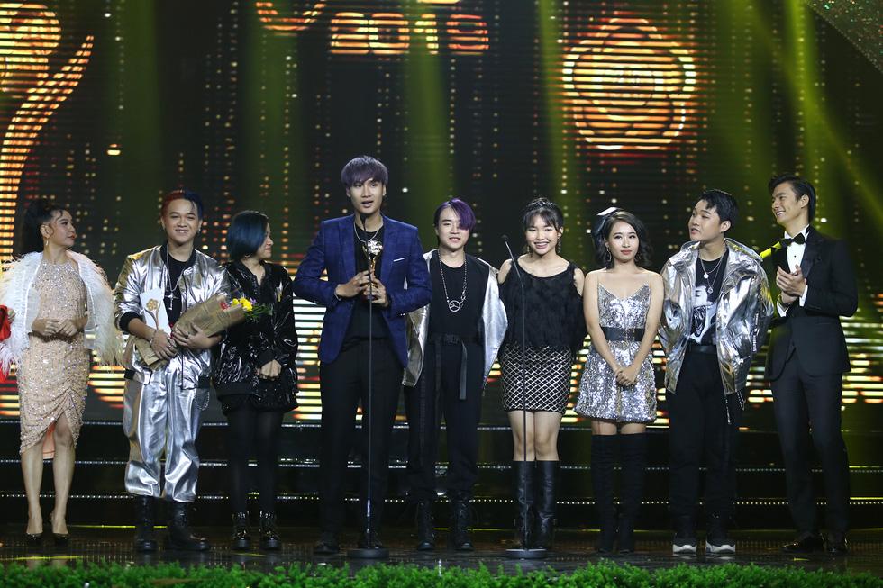 'Để Mị nói cho mà nghe' nhận cú đúp Giải Mai Vàng 2019 - Ảnh 8.