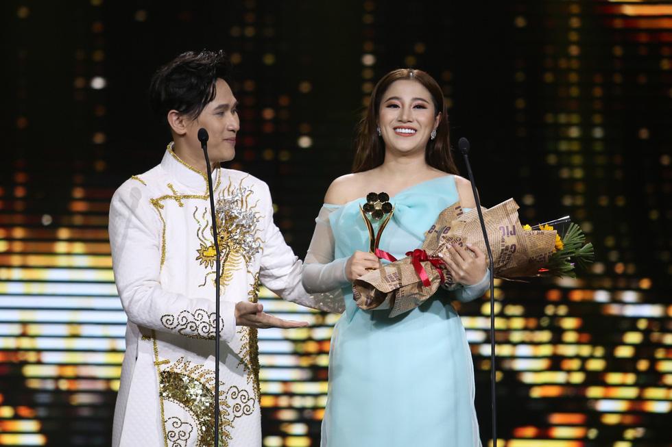 'Để Mị nói cho mà nghe' nhận cú đúp Giải Mai Vàng 2019 - Ảnh 9.