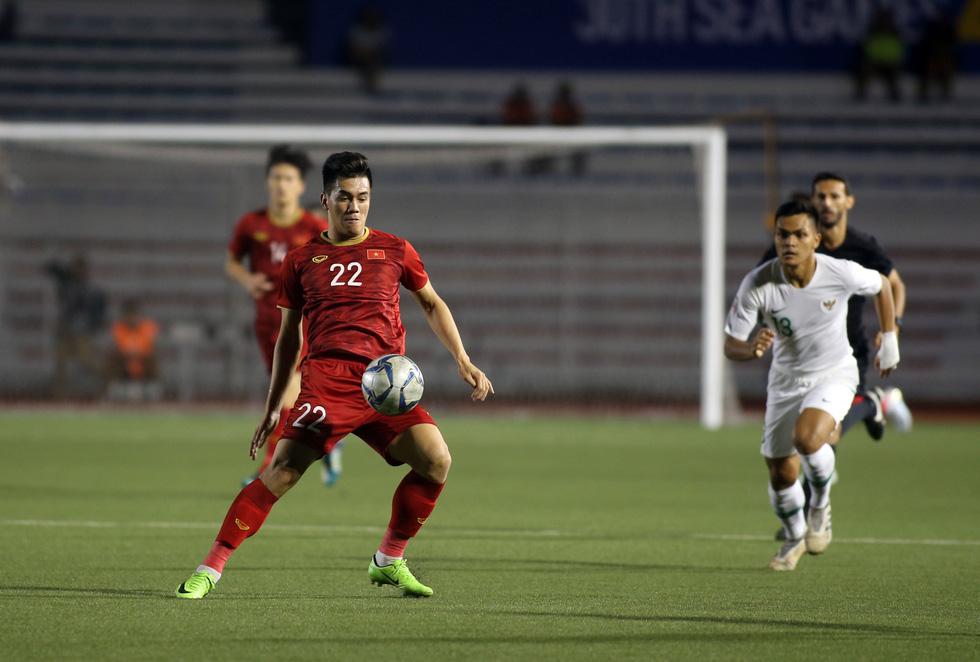 Chùm ảnh dàn cầu thủ cao trên 1m80 của U23 Việt Nam dự Giải U23 châu Á 2020 - Ảnh 1.
