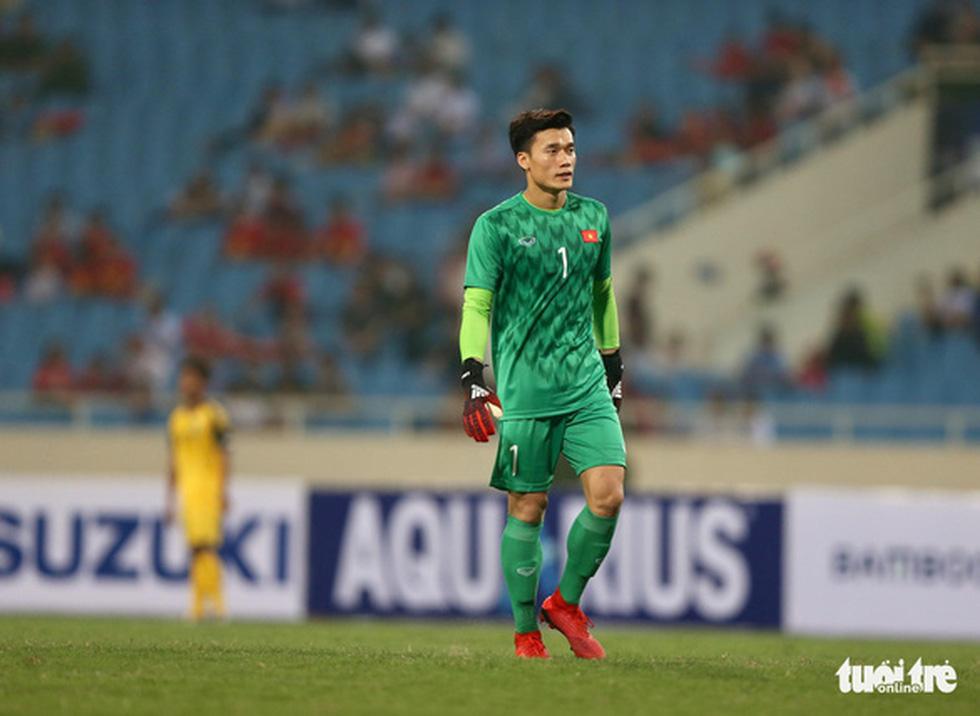 Chùm ảnh dàn cầu thủ cao trên 1m80 của U23 Việt Nam dự Giải U23 châu Á 2020 - Ảnh 6.