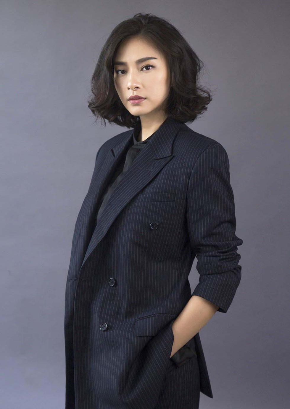 Đả nữ đưa phim Việt ra thế giới - Ảnh 4.
