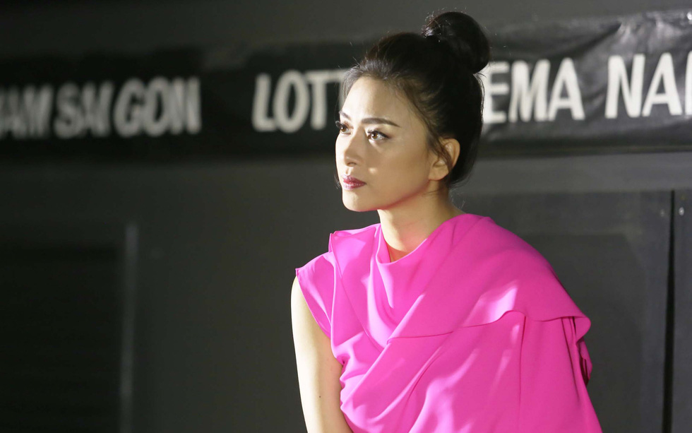 Đả nữ đưa phim Việt ra thế giới - Ảnh 6.