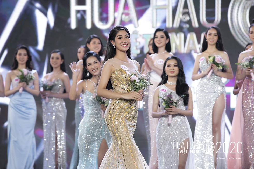 35 gương mặt sáng giá, ai sẽ là Hoa hậu Việt Nam trong đêm chung kết 21-11? - Ảnh 5.
