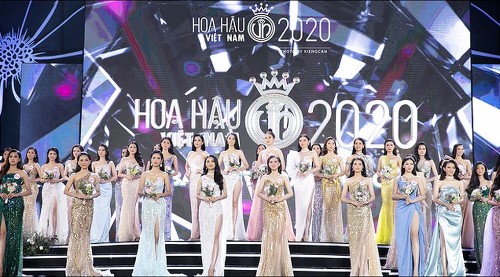 35 gương mặt sáng giá, ai sẽ là Hoa hậu Việt Nam trong đêm chung kết 21-11? - Ảnh 1.