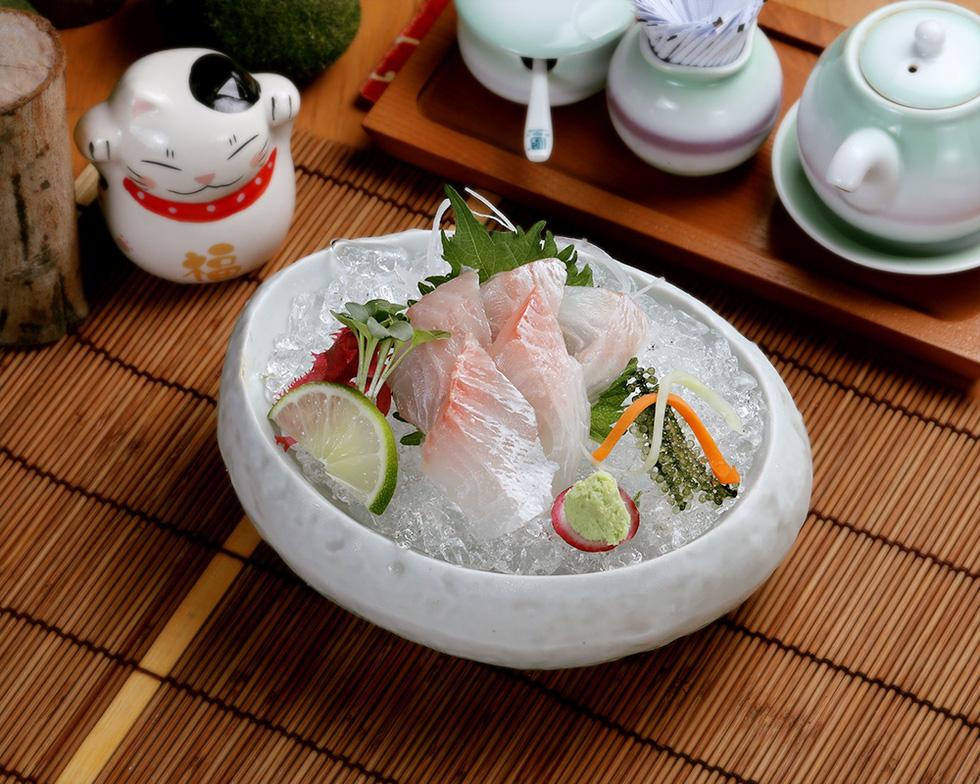 Thưởng lãm phong vị món ngon mùa thu nước Nhật tại Sushi Hokkaido Sachi - Ảnh 5.