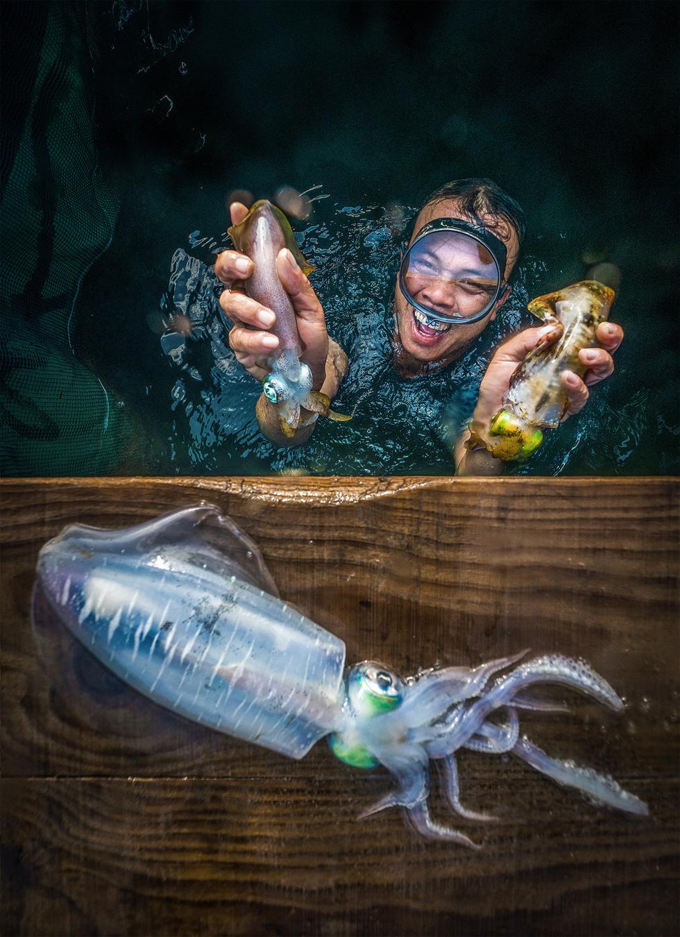 Ảnh về cuộc chiến chống COVID-19 đại thắng tại cuộc thi ảnh nghệ thuật Việt Nam 2020 - Ảnh 11.