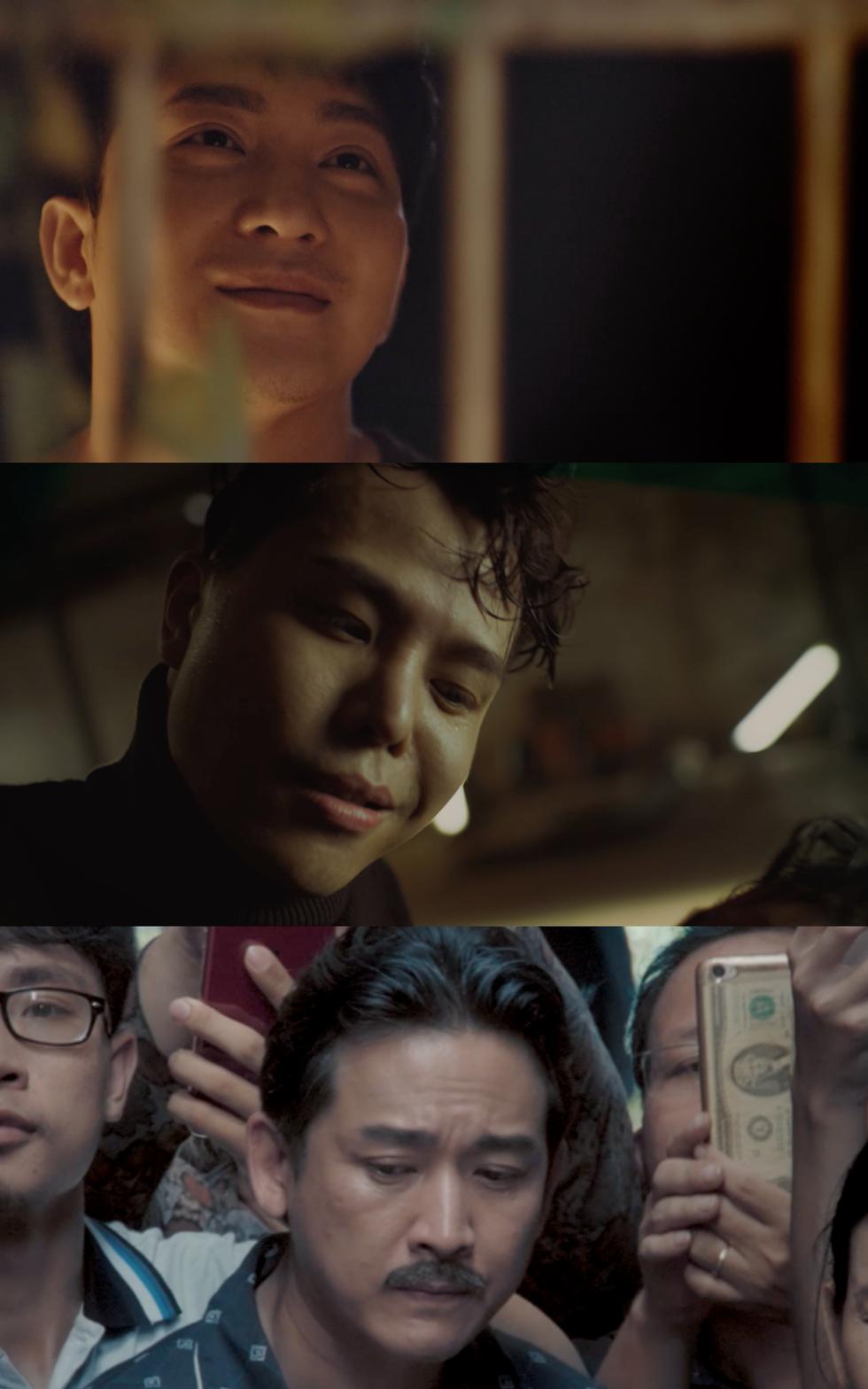 Trái tim quái vật - phim dựa theo các vụ giết người có thật ở Việt Nam - Ảnh 3.