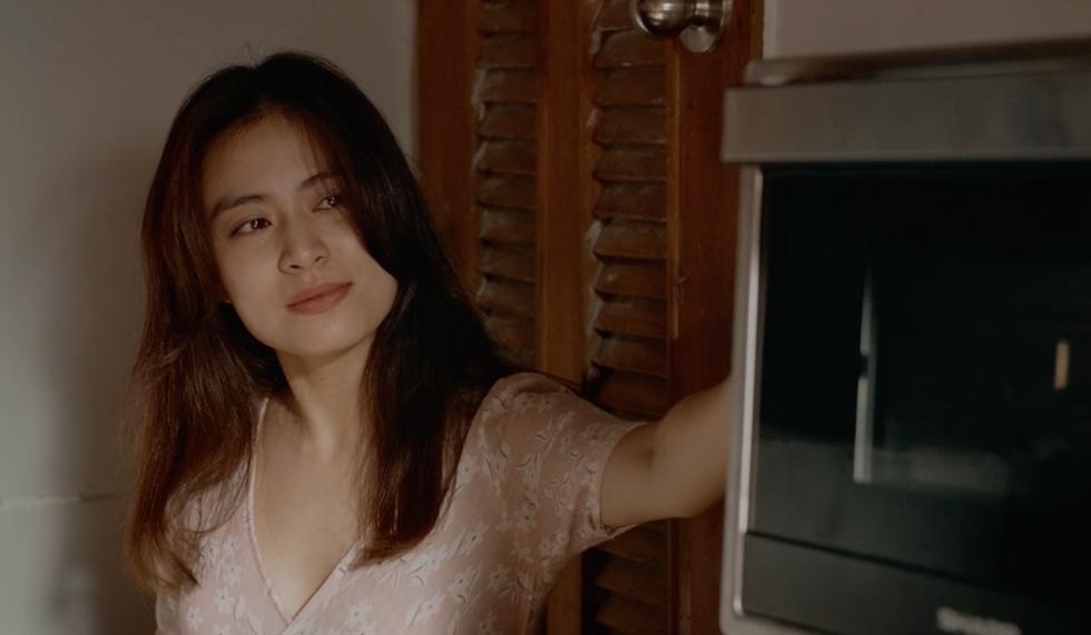 Trái tim quái vật - phim dựa theo các vụ giết người có thật ở Việt Nam - Ảnh 2.