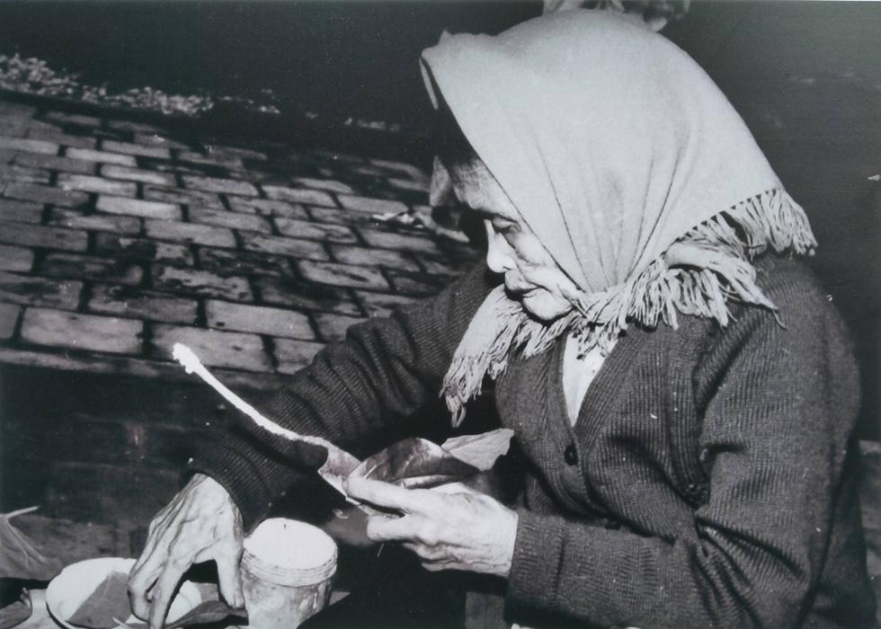 Những bà mẹ anh hùng tại triển lãm Mẹ và trái tim người lính - Ảnh 3.