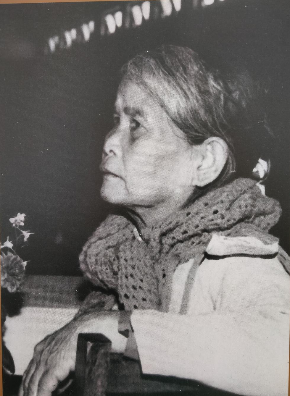 Những bà mẹ anh hùng tại triển lãm Mẹ và trái tim người lính - Ảnh 5.