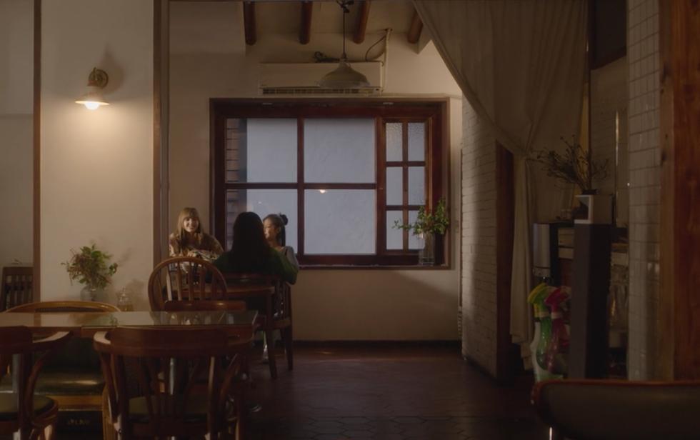 Phim về Blackpink: Những giọt nước mắt và sự trống rỗng của danh tiếng - Ảnh 8.