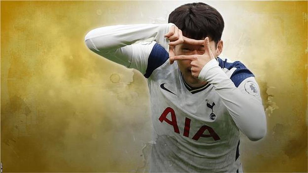 Vì sao Son Heung Min quan trọng với Tottenham? - Ảnh 1.