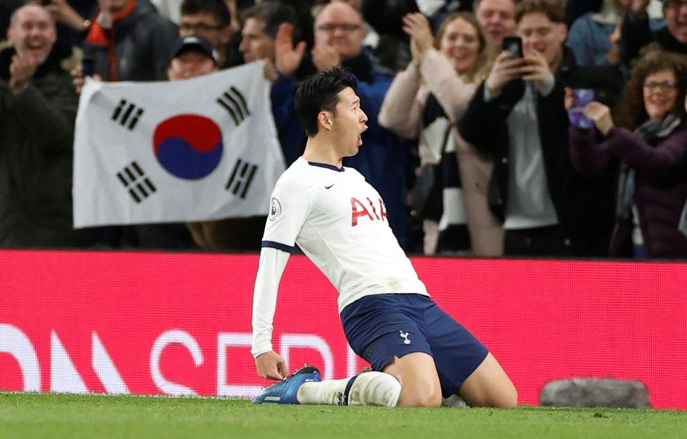 Vì sao Son Heung Min quan trọng với Tottenham? - Ảnh 2.