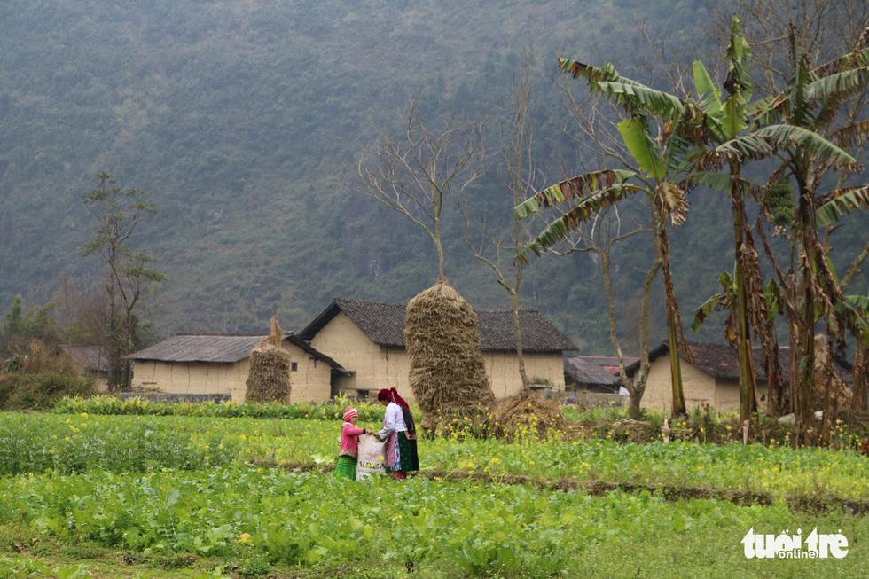 Hiến kế du lịch: Đừng tàn phá thiên nhiên và văn hóa bản địa - Ảnh 4.