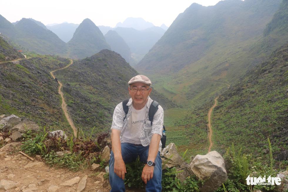 Hiến kế du lịch: Đừng tàn phá thiên nhiên và văn hóa bản địa - Ảnh 1.