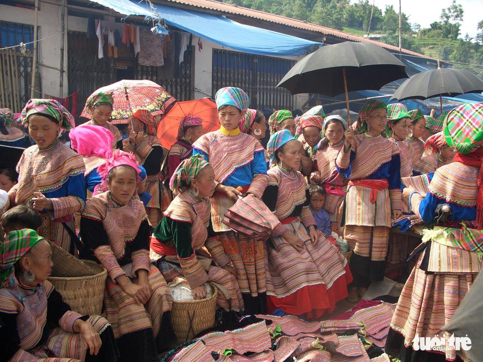 Hiến kế du lịch: Đừng tàn phá thiên nhiên và văn hóa bản địa - Ảnh 5.
