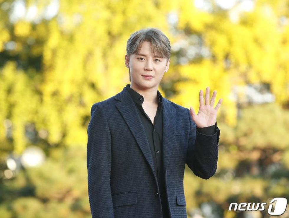 Diễn viên Hạ cánh nơi anh, Thế giới hôn nhân được Hàn Quốc trao bằng khen - Ảnh 7.