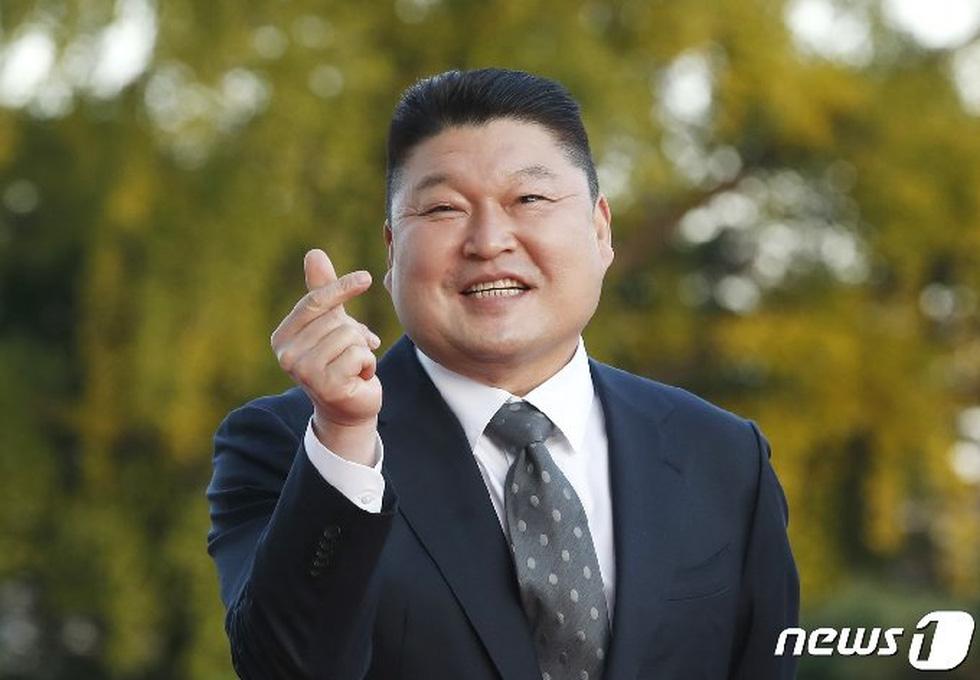 Diễn viên Hạ cánh nơi anh, Thế giới hôn nhân được Hàn Quốc trao bằng khen - Ảnh 6.