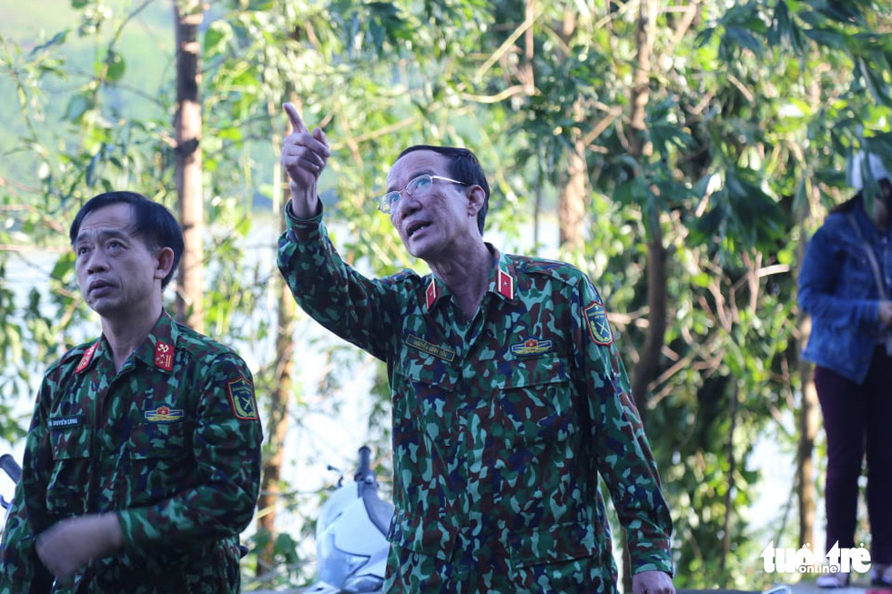 Nóng: Hai vụ sạt lở vùi lấp 53 người ở Quảng Nam, đã thông đường vào Nam Trà My - Ảnh 14.