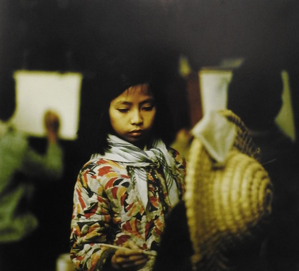 Những bức ảnh Hà Nội 1967-1975 của nhiếp ảnh gia Đức yêu Việt Nam sâu nặng - Ảnh 7.