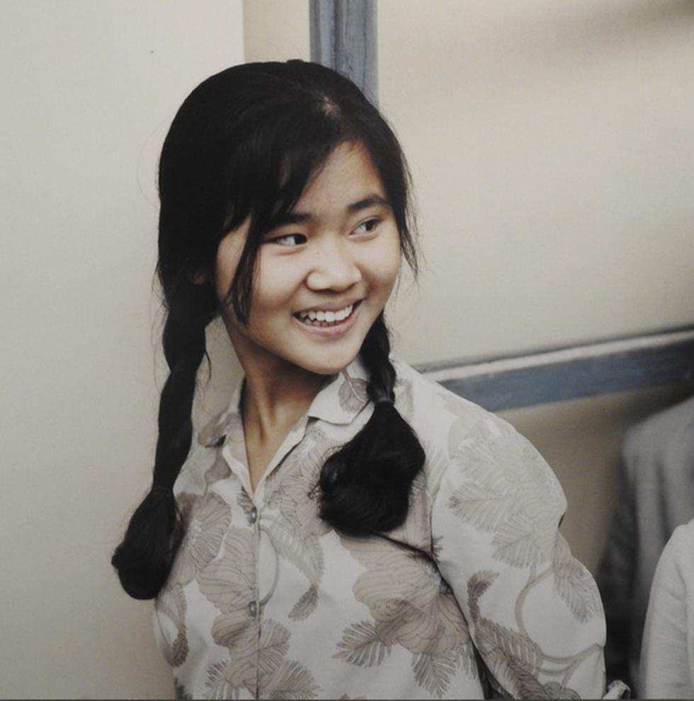 Những bức ảnh Hà Nội 1967-1975 của nhiếp ảnh gia Đức yêu Việt Nam sâu nặng - Ảnh 8.