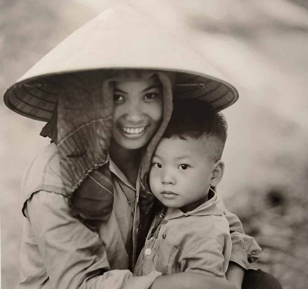 Những bức ảnh Hà Nội 1967-1975 của nhiếp ảnh gia Đức yêu Việt Nam sâu nặng - Ảnh 11.