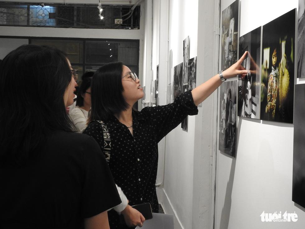 Những bức ảnh Hà Nội 1967-1975 của nhiếp ảnh gia Đức yêu Việt Nam sâu nặng - Ảnh 3.