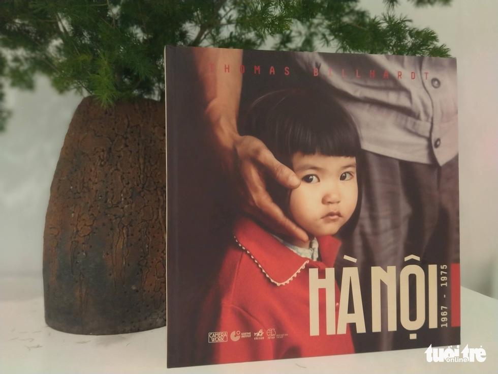 Những bức ảnh Hà Nội 1967-1975 của nhiếp ảnh gia Đức yêu Việt Nam sâu nặng - Ảnh 5.