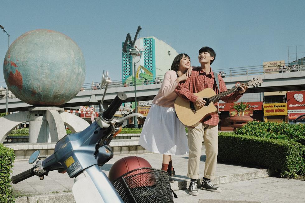 Trai xinh gái đẹp - Phát hiện mới của Charlie Nguyễn và Sơn Tùng M-TP - Ảnh 5.