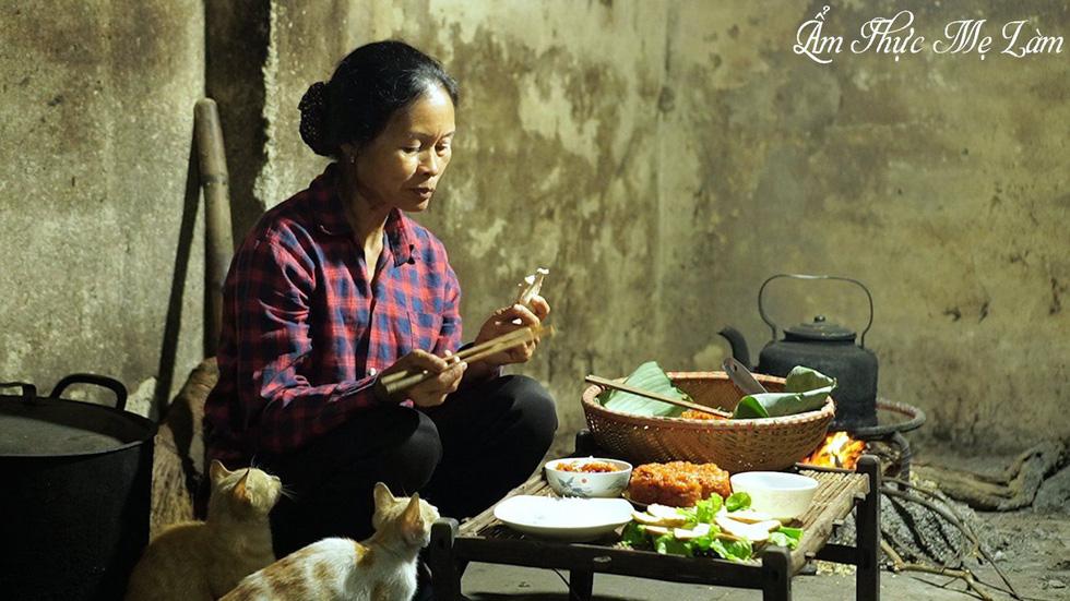Ẩm thực mẹ làm - kênh YouTube đại diện Việt Nam thi YouTube FanFest 2020 - Ảnh 11.