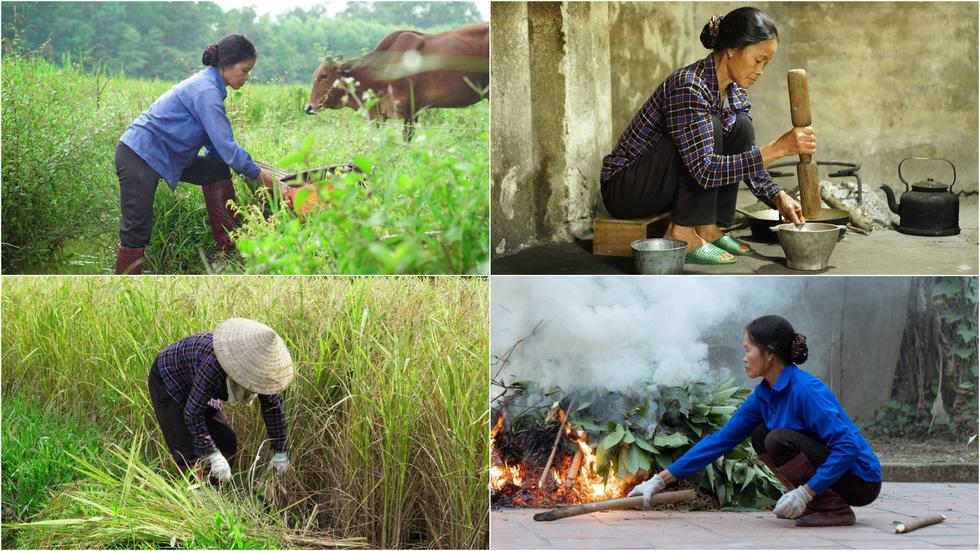 Ẩm thực mẹ làm - kênh YouTube đại diện Việt Nam thi YouTube FanFest 2020 - Ảnh 4.