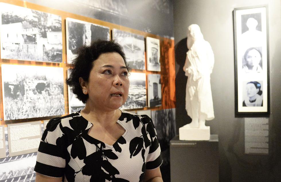 Bảo tàng thông minh tại TP.HCM hứa hẹn thu hút du khách - Ảnh 2.
