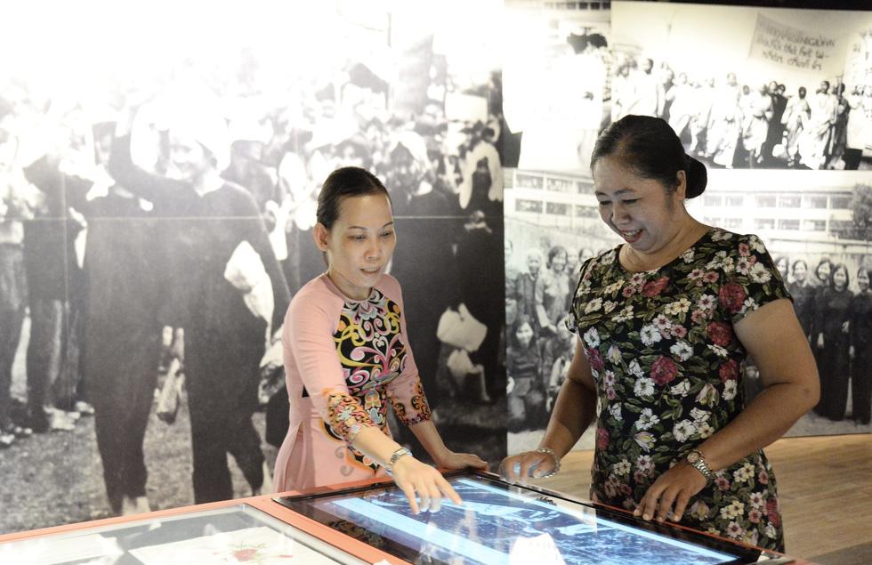 Bảo tàng thông minh tại TP.HCM hứa hẹn thu hút du khách - Ảnh 5.