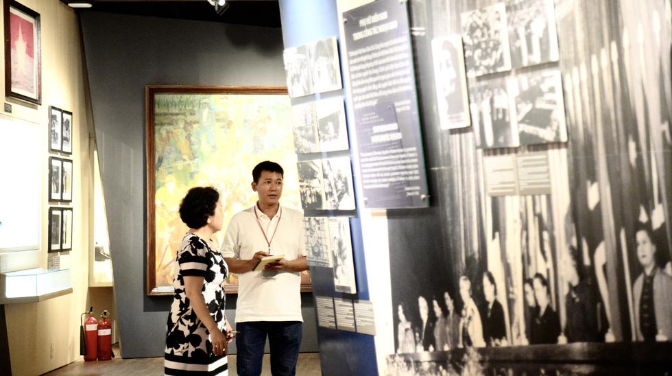 Bảo tàng thông minh tại TP.HCM hứa hẹn thu hút du khách - Ảnh 7.