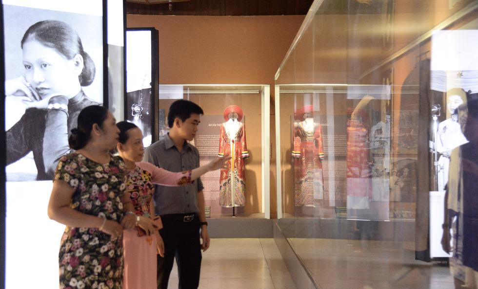 Bảo tàng thông minh tại TP.HCM hứa hẹn thu hút du khách - Ảnh 9.