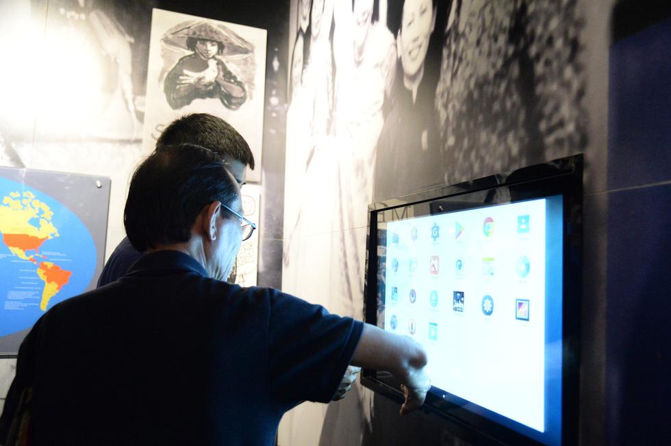 Bảo tàng thông minh tại TP.HCM hứa hẹn thu hút du khách - Ảnh 3.
