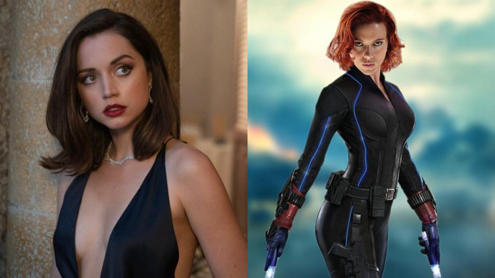 100 phim Hollywood bị hoãn chiếu do COVID-19, có No Time to Die và Black Widow - Ảnh 4.