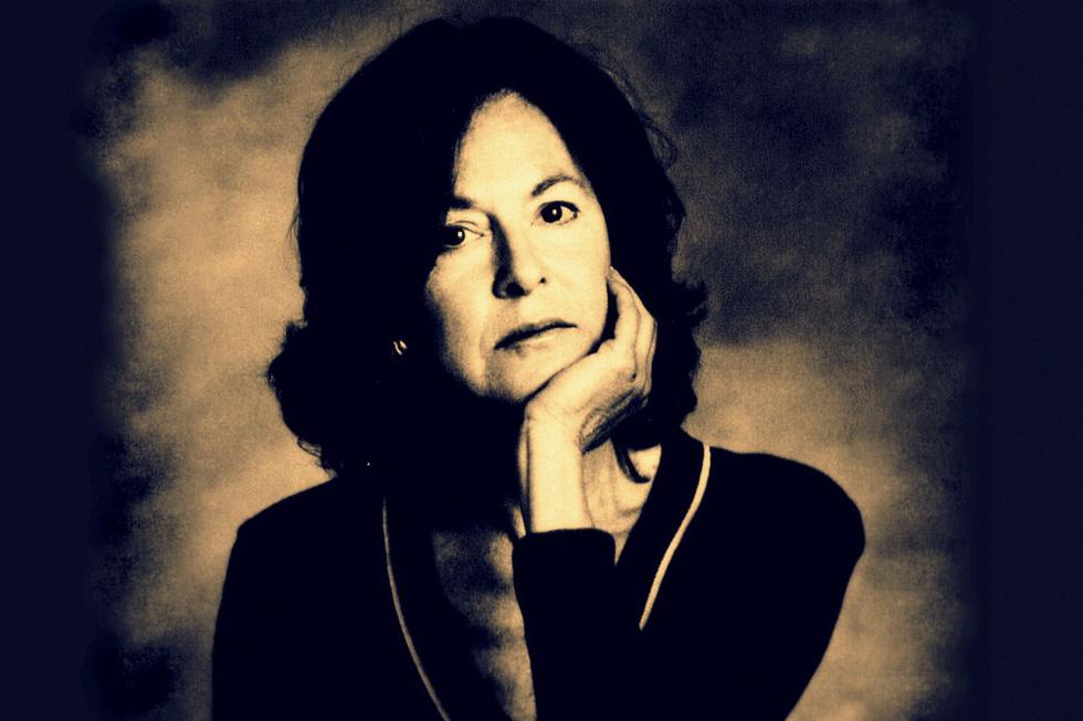 Công bố Nobel văn chương 2020: Nữ thi sĩ người Mỹ Louise Glück thắng giải - Ảnh 1.