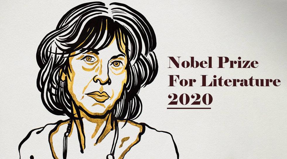 Louise Glück - Nobel văn chương 2020 - Nhà thơ của sự đổi thay và tái sinh cực đoan - Ảnh 3.