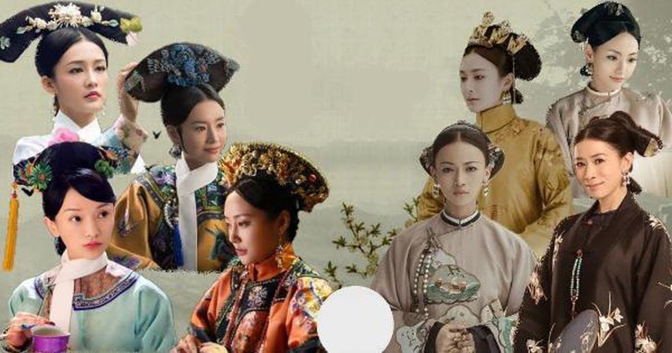 Phim cung đấu Trung Quốc: Xoa bóp tinh thần, đấu đá bất tận cũng đến lúc hạ màn - Ảnh 1.