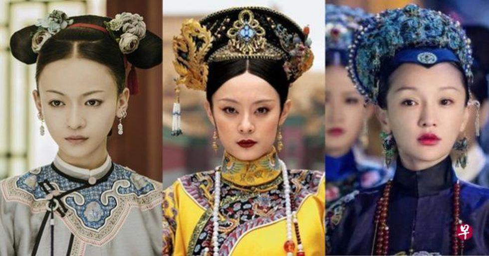 Phim cung đấu Trung Quốc: Xoa bóp tinh thần, đấu đá bất tận cũng đến lúc hạ màn - Ảnh 3.