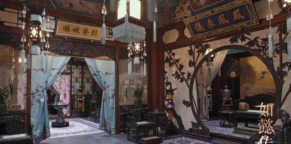 Phim cung đấu Trung Quốc: Xoa bóp tinh thần, đấu đá bất tận cũng đến lúc hạ màn - Ảnh 4.