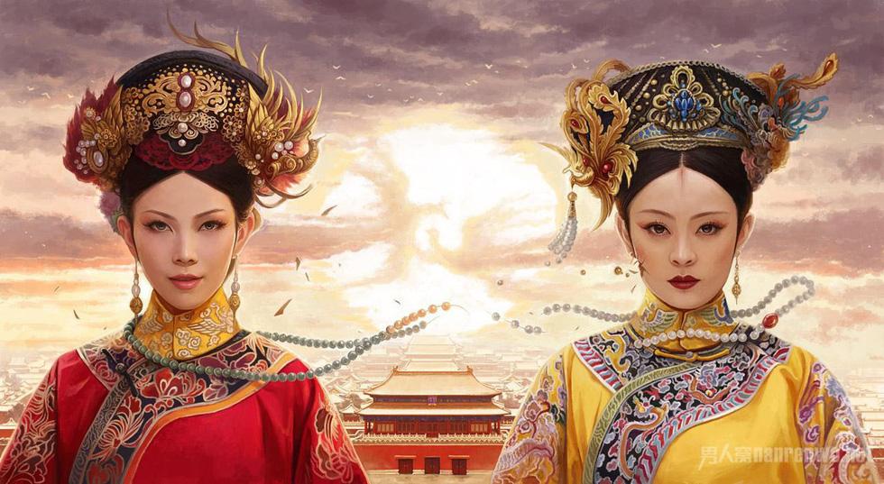 Phim cung đấu Trung Quốc: Xoa bóp tinh thần, đấu đá bất tận cũng đến lúc hạ màn - Ảnh 5.