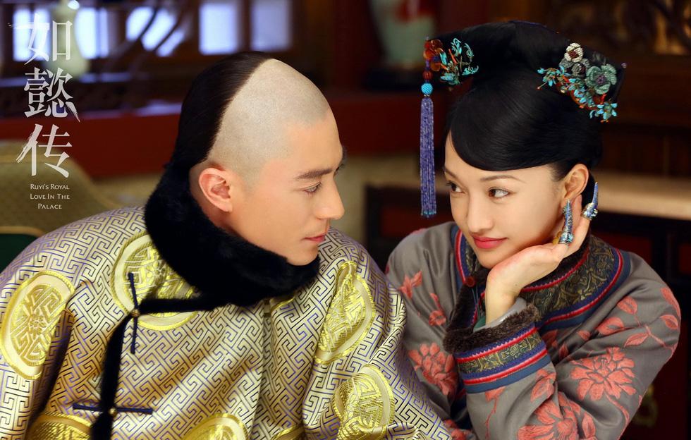 Phim cung đấu Trung Quốc: Xoa bóp tinh thần, đấu đá bất tận cũng đến lúc hạ màn - Ảnh 6.